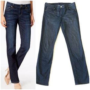 Kut from the Kloth   Straight Leg Jeans 10